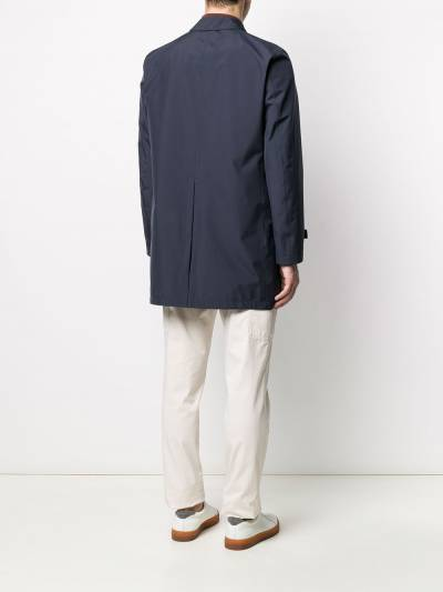 Herno короткая куртка на молнии IM037UL11101 - 4