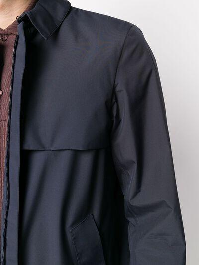Herno короткая куртка на молнии IM037UL11101 - 5