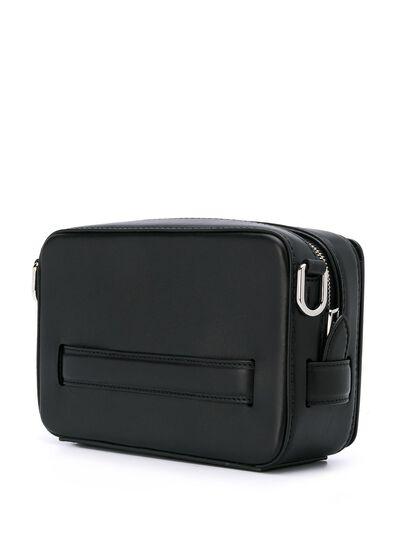Alexander McQueen сумка на плечо The Myth с заклепками 6094311MAZY - 3