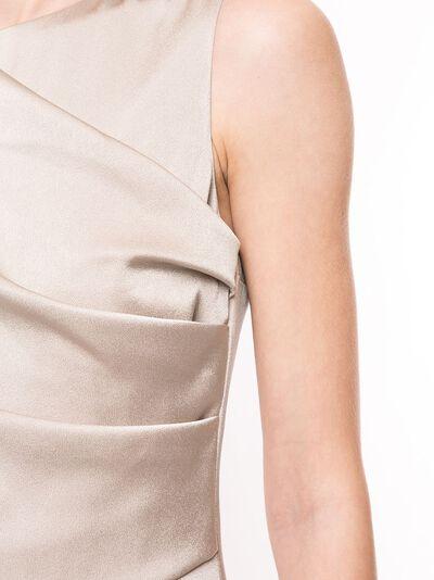 Paule Ka вечернее платье со сборками 180R45L - 5