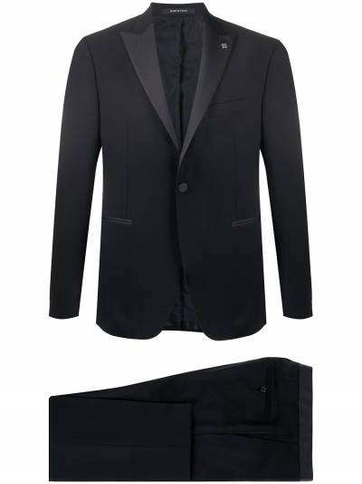 Tagliatore костюм-двойка SFBR15A0108UEZ017 - 1