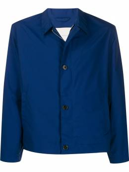 Mackintosh куртка-рубашка Oban Rain System MO4411