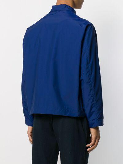 Mackintosh куртка-рубашка Oban Rain System MO4411 - 4