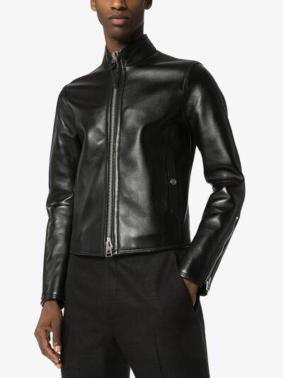 Tom Ford куртка на молнии TFL717BU401 - 3