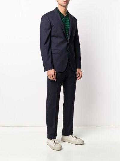 Tonello костюм-двойка узкого кроя 01AD240Y3100Q - 3