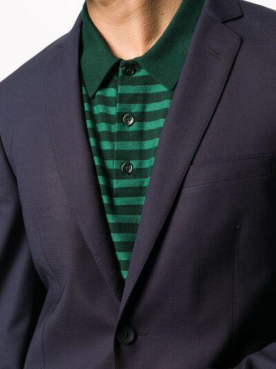Tonello костюм-двойка узкого кроя 01AD240Y3100Q - 5