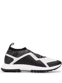 Givenchy кроссовки в стиле колор-блок BH0034H0MG