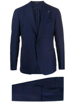 Tagliatore костюм-двойка узкого кроя 2SMC22K0106UEZ281