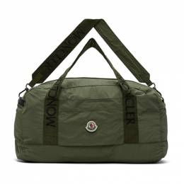 Moncler Green Nylon Duffle Bag 7A700 - 00 - 02SCN