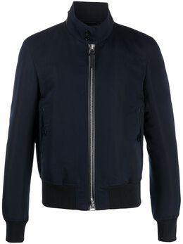Tom Ford куртка-бомбер Harrington TFO362BU020