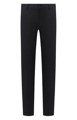 Хлопковые брюки Boss by Hugo Boss 50412168