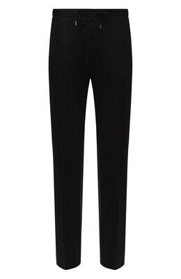 Шерстяные брюки Boss by Hugo Boss 50427205