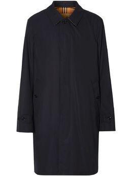Burberry пальто The Pimlico 8019048