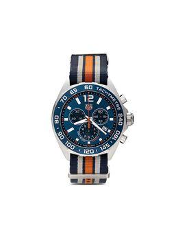 Tag Heuer наручные часы Formula 1 43 мм CAZ1014FC8196