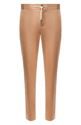 Хлопковые брюки Andrea Campagna SPIAGGIA/AN1100