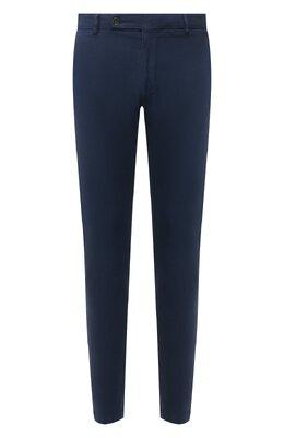 Хлопковые брюки Berwich M0RELL0/SN0007X