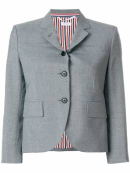 Thom Browne короткий пиджак FBC010A02872
