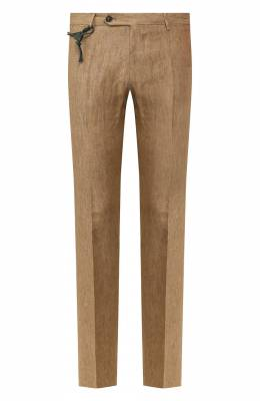 Льняные брюки Berwich SC/1/LM104