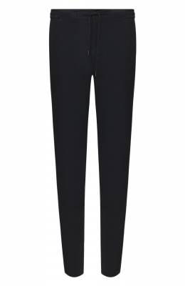 Хлопковые брюки Berwich SPIAGGIA/TS4842X