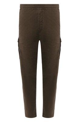 Хлопковые брюки-карго Stone Island Shadow Project 7215310F2