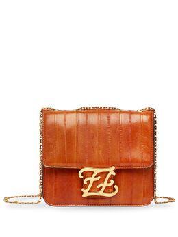 Fendi сумка через плечо Karligraphy 8BT317A9P1