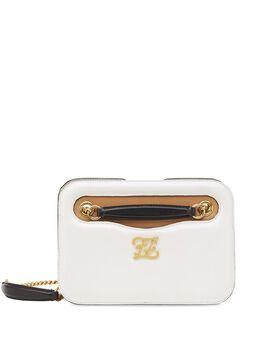 Fendi сумка на плечо Karligraphy Pocket 8BT318AAFF