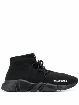 Balenciaga Speed lace-up sneakers 587289W17011013