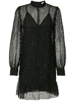 NK гипюровое платье Estrelado Mel VS180059