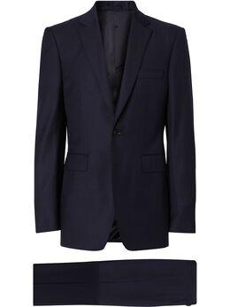 Burberry классический костюм 8013847