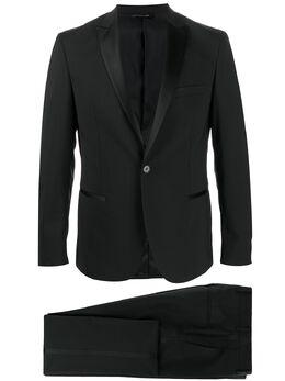 Tonello строгий костюм-двойка 01AX203K1063U