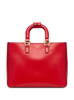 Fendi сумка-тоут Gloria среднего размера 8BH368A9Y0