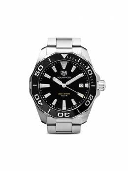 Tag Heuer часы 'Aquaracer' 41mm WAY111ABA0928