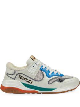 Gucci кроссовки Ultrapace 59234802JM0