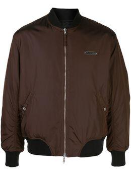 Supreme куртка со вставкой в виде рюкзака из коллаборации с Jean Paul Gaultier SU7879