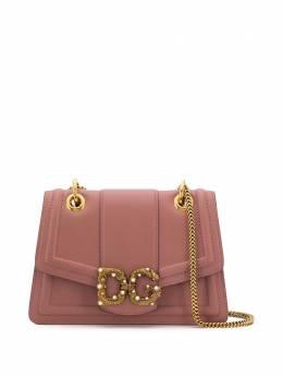 Dolce&Gabbana сумка на плечо DG Amore BB6676AK295