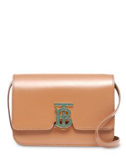 Burberry маленькая сумка с монограммой TB 8013448