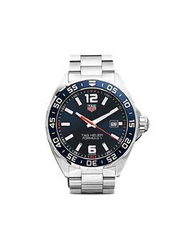 Tag Heuer часы 'Formula 1' 43мм WAZ1010BA0842