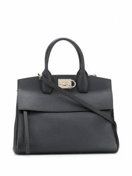 Salvatore Ferragamo сумка-тоут Studio 714447