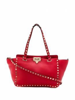Valentino Garavani сумка-тоут Rockstud SW2B0037VSF