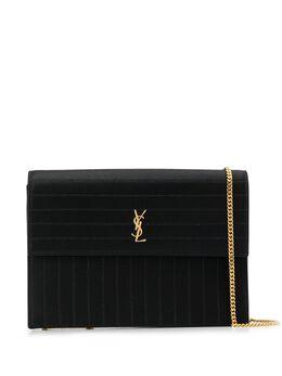 Saint Laurent сумка на плечо Victoire 607576F140J