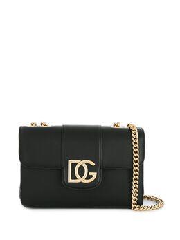 Dolce&Gabbana маленькая сумка на плечо Millenials BB6750AA722