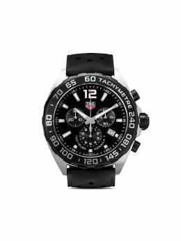Tag Heuer часы 'Formula 1' 43mm CAZ1010FT8024