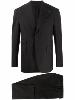 Gabriele Pasini строгий костюм с однобортным пиджаком G15726GP15480