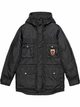 Gucci куртка с узором GG 495713Z705C