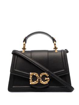 Dolce&Gabbana сумка через плечо DG Amore BB6675AK295