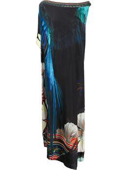 Camilla платье с принтом Night Flight 2708LKAA0451810