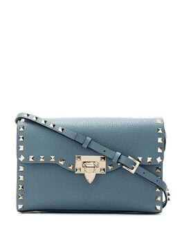 Valentino Garavani сумка через плечо Rockstud TW2B0181VSF