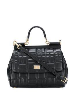 Dolce&Gabbana Sicily tote bag BB6002AV321