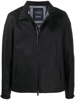 Herno куртка Laminar на молнии GI051UL13213