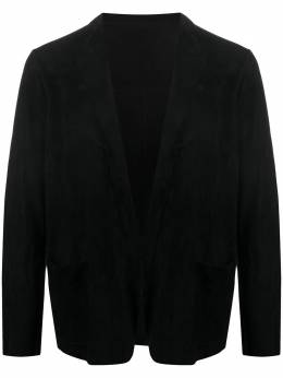 Salvatore Santoro однобортный пиджак 38519U